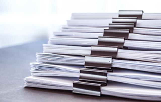 Documentos técnicos
