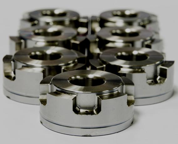 Mecanizado CNC Proveedores de confianza Plazo y precio