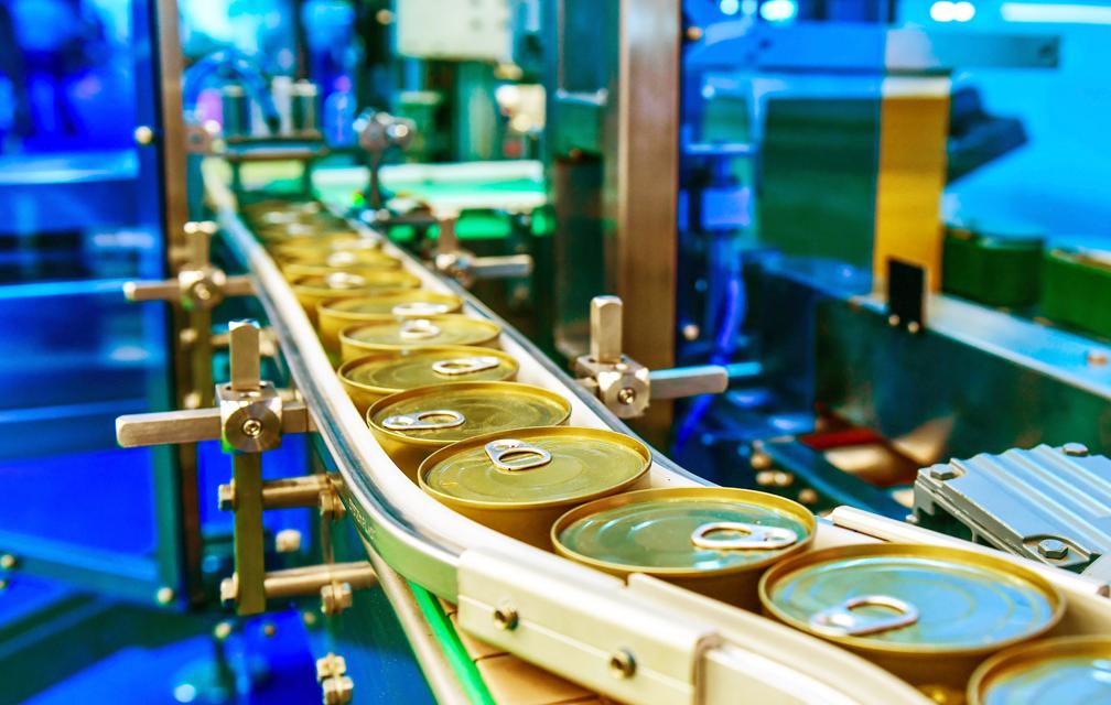 Fabricación de maquinaria