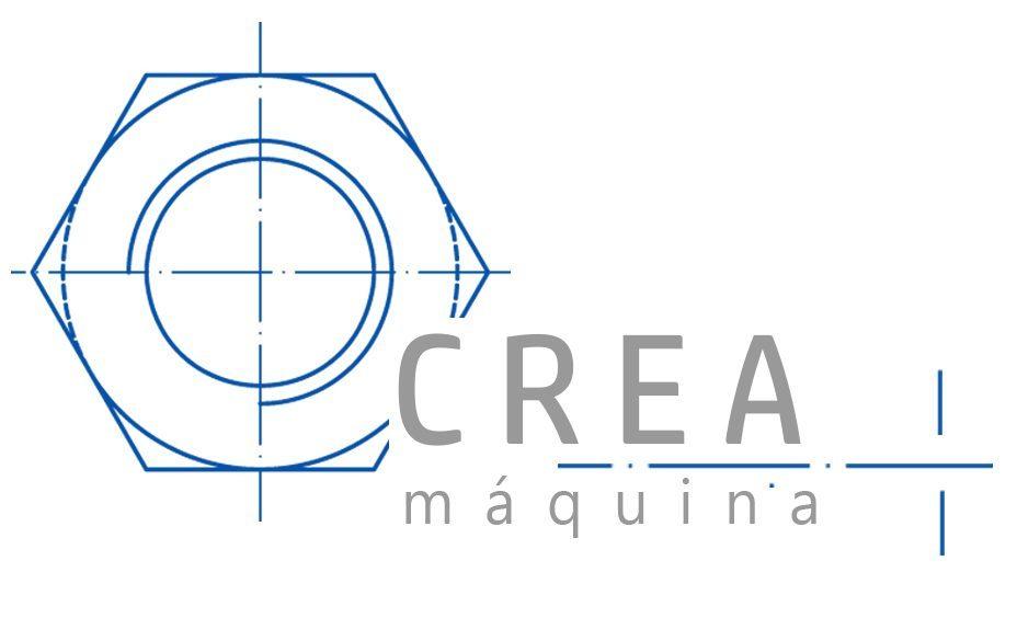 CreaMáquina