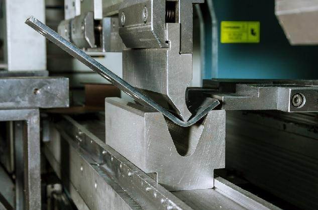 Prototipado industrial en chapa de acero